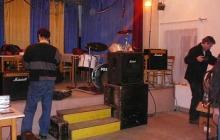 Hasičský ples 2007