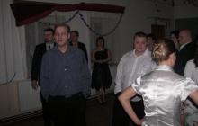 Hasičský ples 2012
