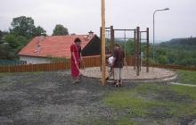 Kácení máje 2011